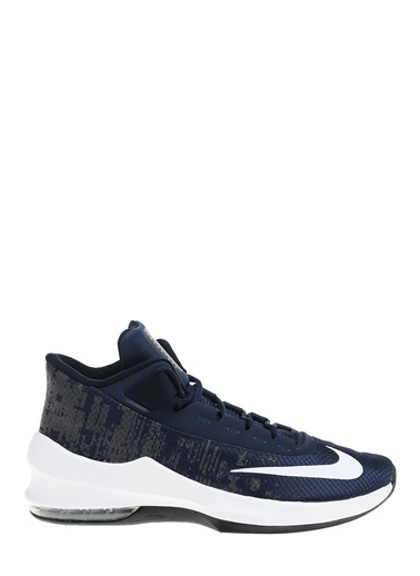 Nike Air Max Infuriate 2 Mid Lacivert